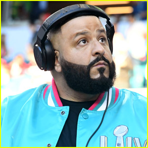 DJ Khaled's New Album is Filled with Star-Studded Collabs - Listen to 'Khaled Khaled' Now!