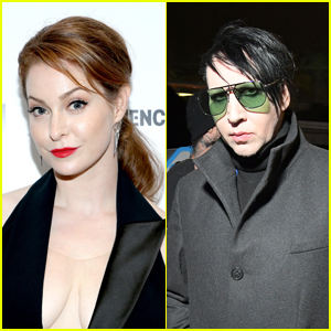 'Game of Thrones' Star Esme Bianco Accuses Marilyn Manson of Rape & Abuse