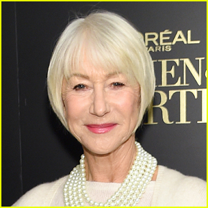 Helen Mirren Will Play Israel's Only Female Prime Minister in 'Golda'