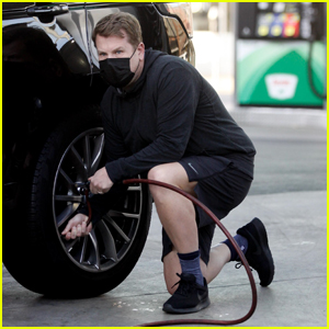 James Corden Steps Out Amid His Weight Loss Journey