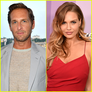 Josh Lucas Is Back In The Dating Game With Actress & Model Rachel Mortenson