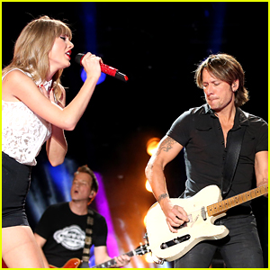 Keith Urban Reveals What Happened When Taylor Swift Texted Him to Collaborate on New Songs!