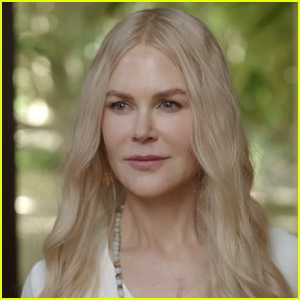 Nicole Kidman Gives Off Creepy Cult Leader Vibes in First 'Nine Perfect Strangers' Trailer - Watch Now!