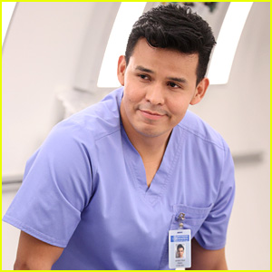 Grey's Anatomy Ups Robert I. Mesa To Recurring; Making Him The First Indigenous Doctor On Series