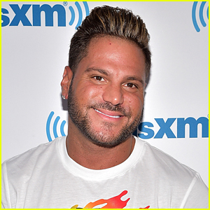 Ronnie Ortiz-Magro Breaks His Silence After Being Arrested for Reported Domestic Violence Incident