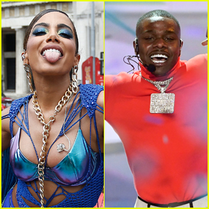 Anitta Teams Up With DaBaby on 'Girl From Rio' Remix - Listen!