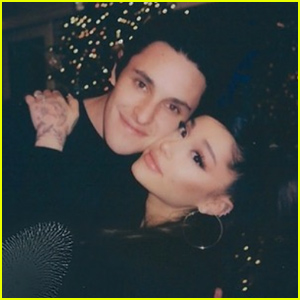 Ariana Grande's Wedding Photos With Dalton Gomez Become Most-Liked Instagram Photos of People Ever!