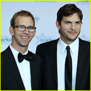 Ashton Kutcher's Twin Brother Michael Explains Why He Was 'Very Angry' With the Actor in 2003