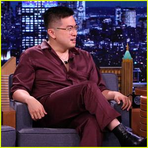 SNL's Bowen Yang Reveals Story Behind His Titanic Iceberg Sketch!