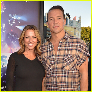 Carl Lentz's Wife Laura Speaks Out About Cheating Scandal on Their Wedding Anniversary