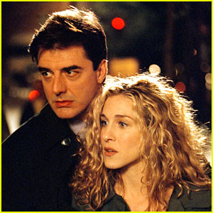 Chris Noth Is Returning as Mr. Big for 'Sex & the City' Revival!
