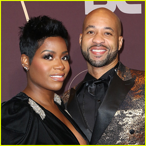 Fantasia Barrino Welcomes First Child with Husband Kendall Taylor!