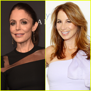 Jill Zarin Reveals Whether She'd Ever Consider Being Friends with Bethenny Frankel Again