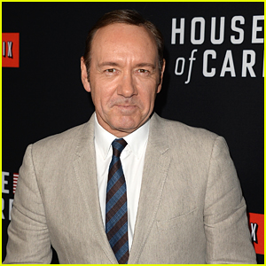 Producer Defends Casting Kevin Spacey in New Italian Movie