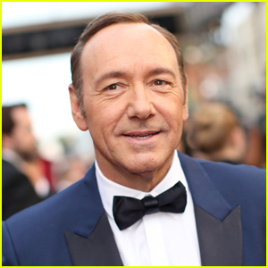 Kevin Spacey Lands First Movie Role Amid Sexual Assault Allegation Scandal