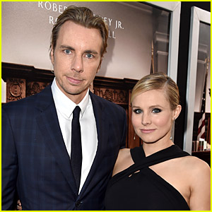 Kristen Bell Says She & Dax Shepard Discuss Their Attraction to Other People