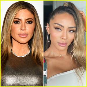 Larsa Pippen & Montana Yao Are Slamming Each Other Publicly in Lengthy Feud - Read the Messages