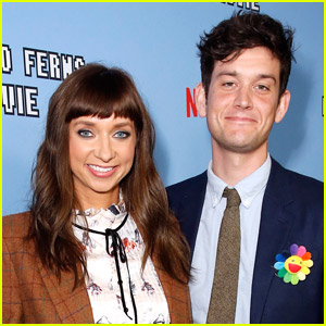 'Orange is the New Black' Actress Lauren Lapkus Expecting First Child with Husband Mike Castle