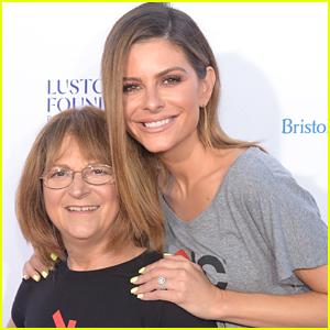 Maria Menounos Reveals That Her Mom Litsa Has Died From Brain Cancer