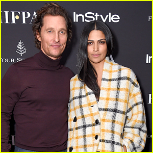 Matthew McConaughey Recalls The Advice Wife Camila Alves Gave Him When He Wanted To Leave Rom-Coms Behind