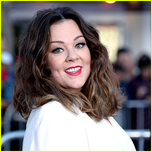 Melissa McCarthy Shares The Empowering Note She Wrote To Herself Years Ago