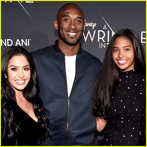 Vanessa Bryant Reveals the Reason Why Daughter Natalia Couldn't Attend Kobe's Hall of Fame Induction Ceremony