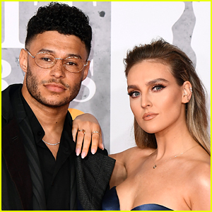 Little Mix's Perrie Edwards Is Pregnant, Expecting First Child with Alex Oxlade-Chamberlain!