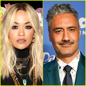 Rita Ora Spotted on More Dates with Rumored Boyfriend Taika Waititi!