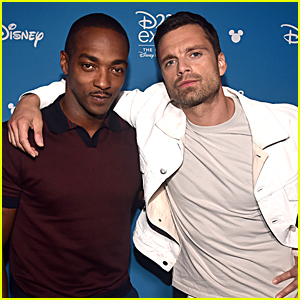 Sebastian Stan Reveals The Reason He Was Always Paired With Anthony Mackie in 'Avengers' Interviews