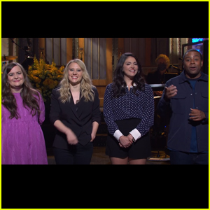 Are These Stars All Leaving 'Saturday Night Live'? Find Out Why People Are Speculating!