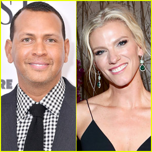 Alex Rodriguez Seen Sitting Next to Ben Affleck's Ex Lindsay Shookus At Her Birthday Party