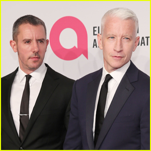 Anderson Cooper Explains Why He Was Recently 'Really Pissed' at Ex Benjamin Maisani as They Co-Parent Son Wyatt