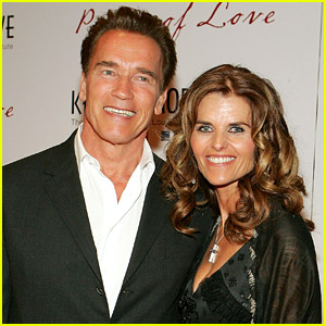 There's Finally an Update in Arnold Schwarzenegger & Maria Shriver's Divorce, 10 Years After Their Split