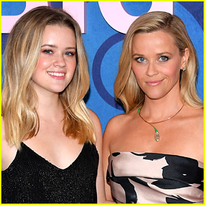 Reese Witherspoon's Daughter Ava Phillippe Shares Rare Photo with Boyfriend Owen Mahoney!