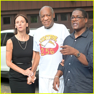 Bill Cosby Returns to Pennsylvania Mansion After Being Freed From Prison