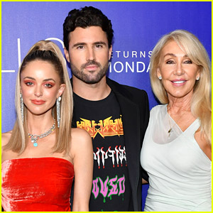Brody Jenner's Mom Reacts to News That His Ex Kaitlynn Carter Is Pregnant