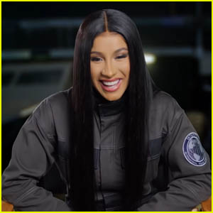 Cardi B Teases Her Role in 'Fast 9': 'I've Got Tricks Up My Sleeve'