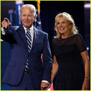 President Joe Biden & First Lady Jill Biden Mourn Death of Their Beloved Dog Champ