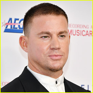 Channing Tatum Posts Photo of Daughter Everly's Face for First Time