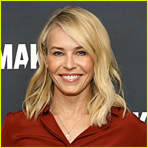 Chelsea Handler Announces 'Vaccinated and Horny' North American Tour - Check Out the Dates!