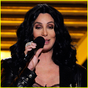 Cher Makes Her TikTok Debut With an Iconic Introduction!