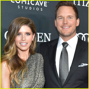 Chris Pratt Lists His Favorite Things About Wife Katherine Schwarzenegger for Their 2nd Wedding Anniversary