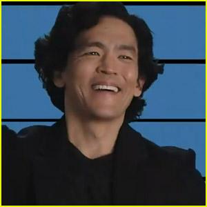 Netflix Teases 'Cowboy Bebop' Starring John Cho, Announces Release This Fall
