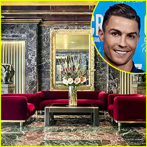 Cristiano Ronaldo Is Losing a Massive Amount of Money on His Trump Tower Apartment (Photos)