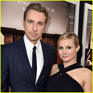 Dax Shepard Jokes About Having a 'Three-Way Marriage' with Kristen Bell