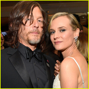 Diane Kruger Shares Rare Snaps of Norman Reedus & 2-Year-Old Daughter on Father's Day