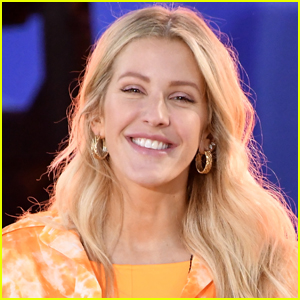 Ellie Goulding Shares First Glimpse at Son Arthur in Pregnancy Journey Video - Watch!