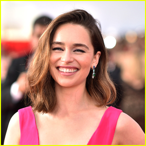 Emilia Clarke Addresses the Possibility of Returning to the 'Star Wars' Franchise as Qi'Ra