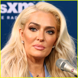 Erika Jayne & Tom Girardi's Legal & Divorce Troubles to Take Center Stage in 'The Housewife & the Hustler' Doc - Watch the Trailer