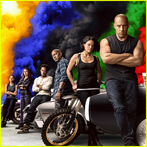 'Fast & Furious 9': End Credits Scene Revealed!